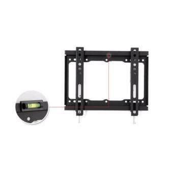 ชุดขาแขวนทีวี LCD LED ขนาด 26-55 นิ้ว TV Bracket แบบติดผนังฟิกซ์