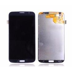 ขาย อะไหล่มือถือจอแสดงผล Lcd ทัสกรีน Samsung Galaxy Mega 6 3 I9200 สีดำ รุ่น Mlsa206 ถูก ใน ไทย