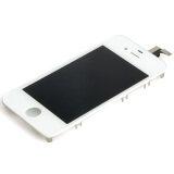 ชุดหน้าจอ Lcd สำหรับ Iphone 4 ขาว เป็นต้นฉบับ