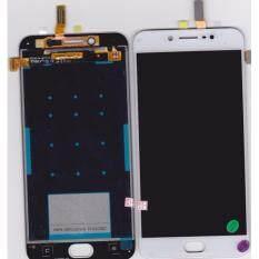 อะไหล่มือถือจอแสดงผล LCD+ทัสกรีน VIVO V5-สีขาว(V1601)  รุ่น MLVB552W