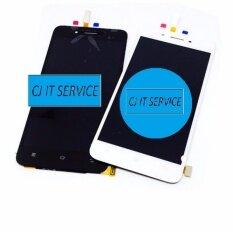 หน้าจอยกชุด LCD+ทัสกรีน VIVO Y53 - สีขาว