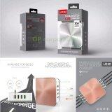 ซื้อ Ldnio A8101 Adapter 8 Usb Desktop Charger 10A Quick Charge Usb 3 Ldnio ถูก