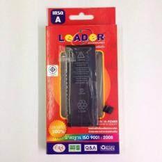 ขาย Leader Phone Battery For I Phone 5S 5C ถูก ใน กรุงเทพมหานคร