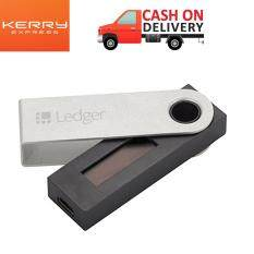 ขาย Ledger Nano S Bitcoin Altcoin Cryptocurrency Hardware Wallet ไทย ถูก