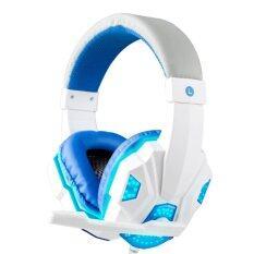 Leegoal Hot Usb 3.5 มิลลิเมตร Surround ชุดหูฟังสเตอริโอเกม Headband เฮดโฟนพร้อมไมค์สำหรับ Pc - Intl.