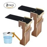 ขาย Leegoal Plank Mouse Trap 2 Pack Humane Bucket Rat Traps Walk The Plank Mouse Trap Auto Reset No Drilling Required Kill Or Live Catch Mice Other Pests Rodents Intl ถูก