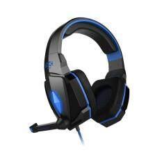 ราคา Leegoal Professional Pc Gaming Stereo Headset Noise Cancelling Headphones With Microphone Intl จีน