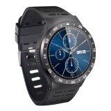 ราคา Leegoal S99A Is Android 5 1 Smart Clock 1 33 Screen 3G Wireless Gps Bluetooth Smartwatch Watch Mobile Ios Android Phone Intl Leegoal