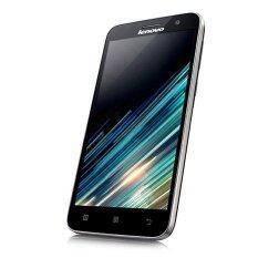 ขาย ซื้อ ออนไลน์ Lenovo A806 16Gb Black 1 Free J5 In Ear Style Earphone