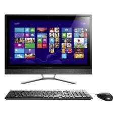 Lenovo รุ่น B50-30 Touch i7-4790S 3.2Ghz/4G DDR3/1TB/GF820A 2G (F0AU00D7TA) - Black