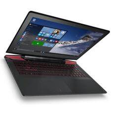 "Lenovo Gaming Notebook Y700 80NV016YTA 15.6""FHD / i7-6700HQ / GTX960(4GB) / Ram8GB / 1TB+SSD 128GB / 2Y"