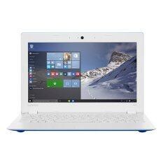 """Lenovo IdeaPad 100s-11 (80R2007ATA) 11.6""""/Z3735F/2G/64G/Int/W10/BE"""