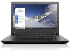 ราคา Lenovo Ideapad 110 15Ibr 80T70049Ta 15 6 Pentium N3710 4Gb 1Tb Dos Black ไทย