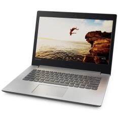 Lenovo IdeaPad 320-14AST AMD A4-9120/4GB/500GB/Windows10 - Grey (80XU003STA)