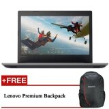 ซื้อ Lenovo Ideapad 320 14Isk 80Xg0024Ta I3 6006U 2 0Ghz 4Gb 1Tb Geforce Gt 920Mx 2Gb Dos 14 Black ออนไลน์