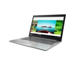 "Lenovo IdeaPad 320-15ABR (80XS006WTA) AMD FX-9800P Ram 8 GB R5-M530 4 GB DDR5 (platinum Grey) ฟรี Backpack Lenovo 15.6"" ราคา 990 (บาท)"