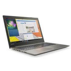 "Lenovo IdeaPad 520-15IKB(81BF00B1TA) i7-8550U /4GB/1TB/MX150 4GB DDR5/15.6""FHD IPS(Grey) ได้ Windows 10 ของแท้  ฟรี กระเป๋าเป้ Lenovo 15.6"
