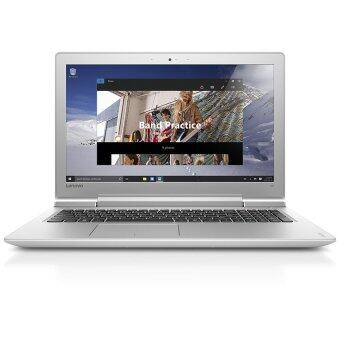"""Lenovo Ideapad 700-15ISK(80RU0026TA) 15.6""""/i7-6700HQ/4GB/1TB/GeForce GTX 950M/W10(White)"""
