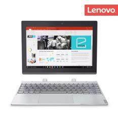 """Lenovo IdeaPad MIIX 320-10ICR (LTE) 10.1"""" ATM X5 Z8350 4GB 128GB W10 2Y (SNOW WHITE)"""