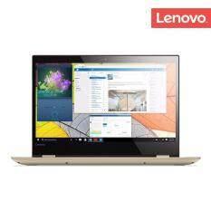 """Lenovo IdeaPad YOGA 520-14IKB 14"""" i3-7100U 4GB 1TB Int W10 2Y"""