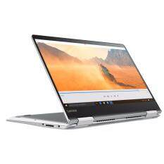 Lenovo IdeaPad YOGA710-14IKB i7-7500U RAM8GB SSD256GB Windows10 2Y