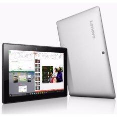 "Lenovo MIIX 310 (80SG009ETA) x5-Z8350/2GB/64GB/10.1""/WIFI/WINDOWS10 - Silver"