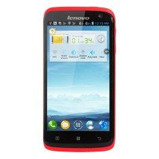 ขาย Lenovo S820 8Gb Red ราคาถูกที่สุด