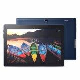 Lenovo Tab3 X70L 10 1 Qc1 3 2Gb 16Gb 4G Lte Blue เป็นต้นฉบับ