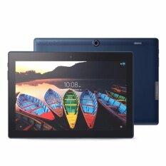 "Lenovo Tab3-X70L 10.1"" QC1.3 2GB 16GB 4G-LTE (Blue)"