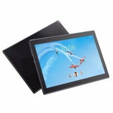 "Lenovo TAB4-10Plus 10"" OC2.0 4GB 64GB 4G-LTE (Ebony Black)"