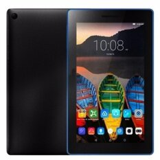 Lenovo แท็บเล็ต   Tablet 7'' (3G,CALL) LENOVO TAB3 Essential (710I) Black