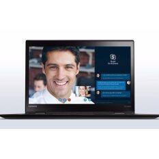 """Lenovo ThinkPad X1 Carbon Intel i5-6200U/14.0"""" FHD (1920 x 1080) IPS/8GB 1600MHz RAM/256GB SSD/Intel HD Graphics 520/Win 10/Gen 4th (Black)"""