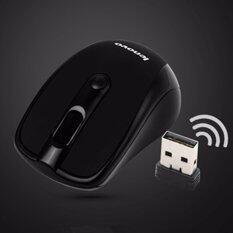 ขาย Lenovo Wireless Optical Mouse 3100 สีดำ กรุงเทพมหานคร