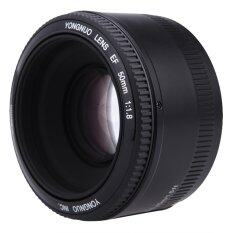 Lens For Canon Ef 50Mm F1 8 ถูก