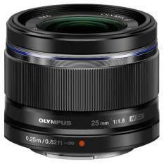 Lens Olympus M.zuiko 25mm F/1.8(ประกันร้าน Ec-Mall).