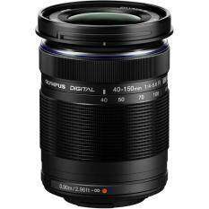 ขาย Lens Olympus M Zuiko Digital Ed 40 150Mm F4 5 6 R ใหม่