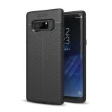 Lenuo Ultra Thin Dermatoglyph Anti Burst Tpu Soft Cover Case For Samsung Galaxy Note 8 Note8 Protective Shell Cases Intl ถูก