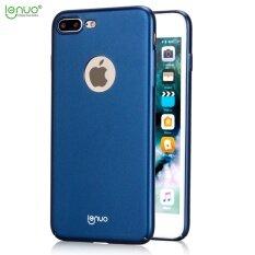 ราคา Lenuo Ultra Thin Pc Hard Plastic Cell Phone Back Cover Case For Apple Iphone 8 Plus Intl เป็นต้นฉบับ