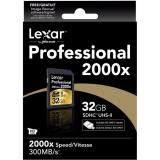 โปรโมชั่น Lexar 32Gb Sdhc Professional 2000X 300Mb S Lexar ใหม่ล่าสุด