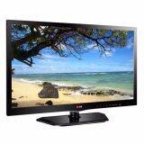 ขาย Lg Hd Led Tv 28 นิ้ว รุ่น 28Ln4110 Black ราคาถูกที่สุด