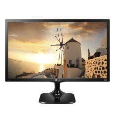 ราคา Lg Ips Monitor Mp37 27 นิ้ว รุ่น 27Mp37Hq Lg เป็นต้นฉบับ