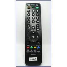 ส่วนลด สินค้า Lg รีโมททีวี Lcd Led Lg รุ่น Akb6968040 สีดำ