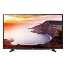 ราคา Lg Led Digital Tv 43 นิ้ว รุ่น 43Lf510T Black ใหม่
