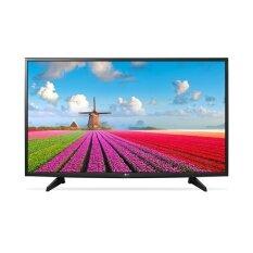 ซื้อ Lg Led Digital Tv 43 นิ้ว รุ่น 43Lj510T