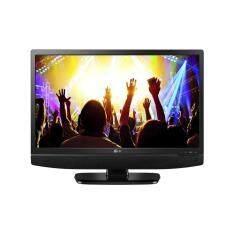 ทบทวน Lg Led Tv 24 นิ้ว รุ่น 24Mt48Am