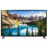 ซื้อ Lg Led Tv 4K Ultra Hd Smart Tv 55 นิ้ว รุ่น 55Uj630T สีดำ Lg