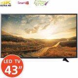 ราคา Lg Led Uhd Smart Tv 43นิ้ว รุ่น 43Uf640T ที่สุด
