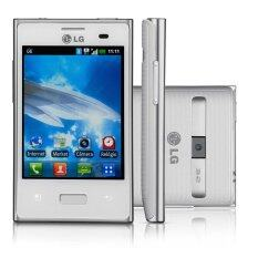 LG Optimus L3  E400  1GB ( white )
