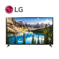 Lg Uhd Tv ขนาด 55 นิ้ว Ips 4K รุ่น 55Uj652T ถูก