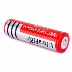 ถ่านชาร์จ Li-ion 18650 UltraFire 3.7V ความจุ 4800mAh (1ก้อน)